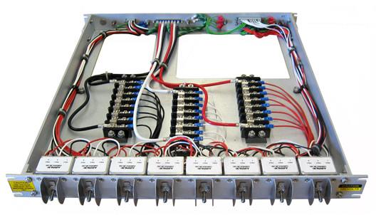 electro-mechanical assembly lockheed pdu