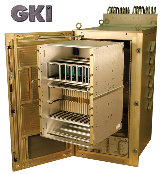 GKI COTS Electronic Enclsoure