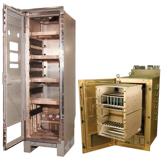 Navy Standard Utility Cabinet, Heavy Duty