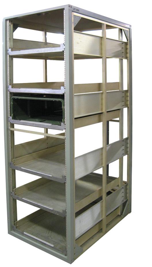 ALIS racks