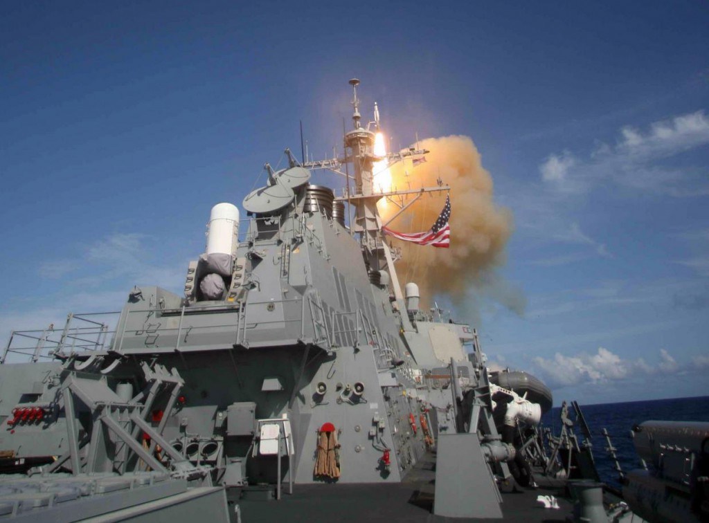 Electromet Supports Aegis Modernization Program