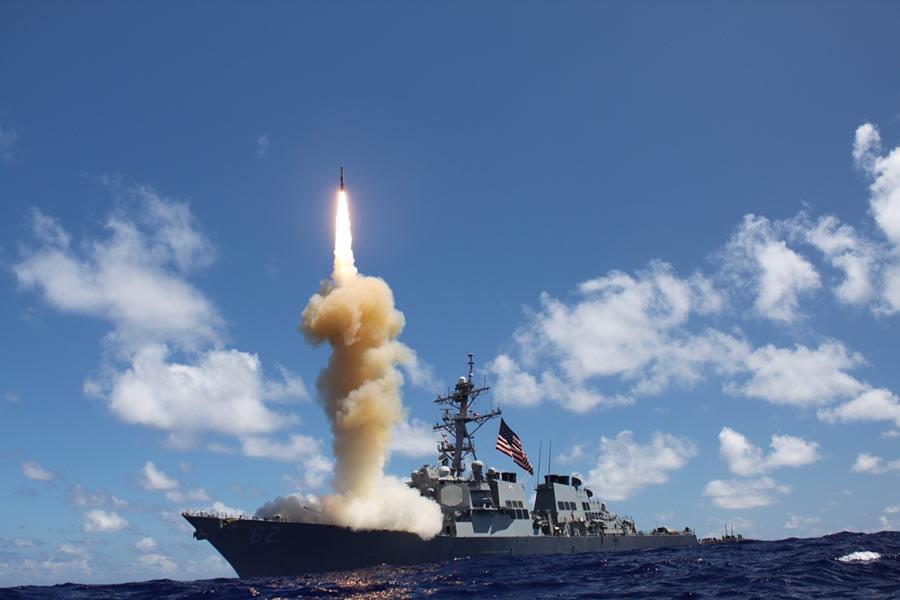AEGIS Missile Defense