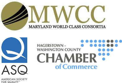 Maryland World Class Consortia - American Society for Quality - Hagerstown Washington County Chamber of Commerce
