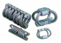 Stainless Steel Wire Rope Isolators