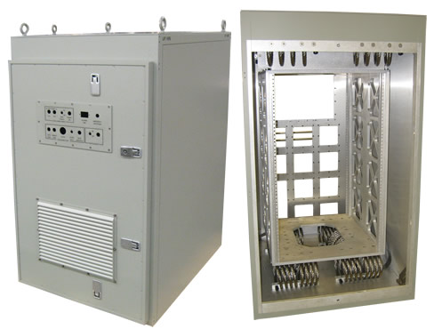 MK-169 Gun Computer System Enclosure