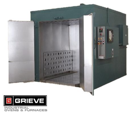 Grieve WRC666-500