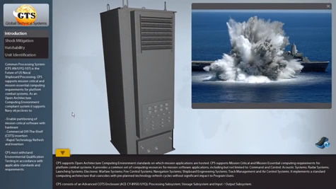 Electromet Customer, GTS, Enclosure Features & Capabilities Video