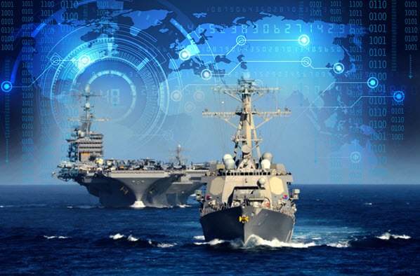 Electromet Supports SRC on the U.S. Navy ICADS2 Program