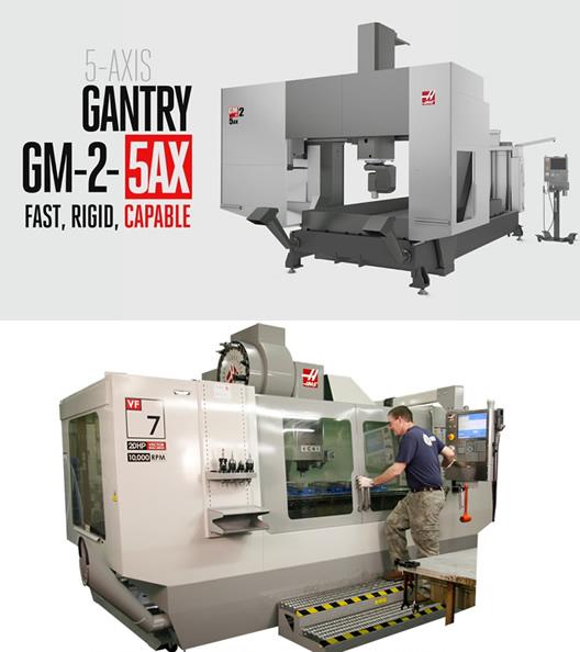 Electromet Machining Equipment and Capabilities